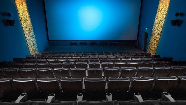 Sala Cine 700 Pesos