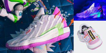 Tenis Buzz Lightyear Adidas