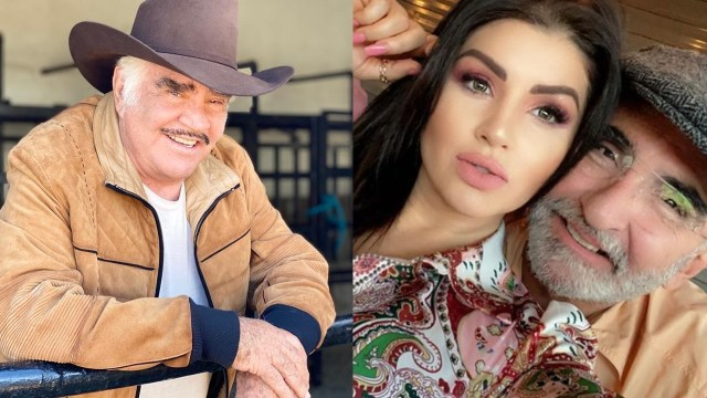 Vicente Fernández Kim Kardashian Mexicana