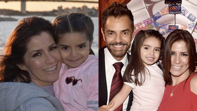 Alessandra Rosaldo revela preocupación por la crianza de Aitana Derbez
