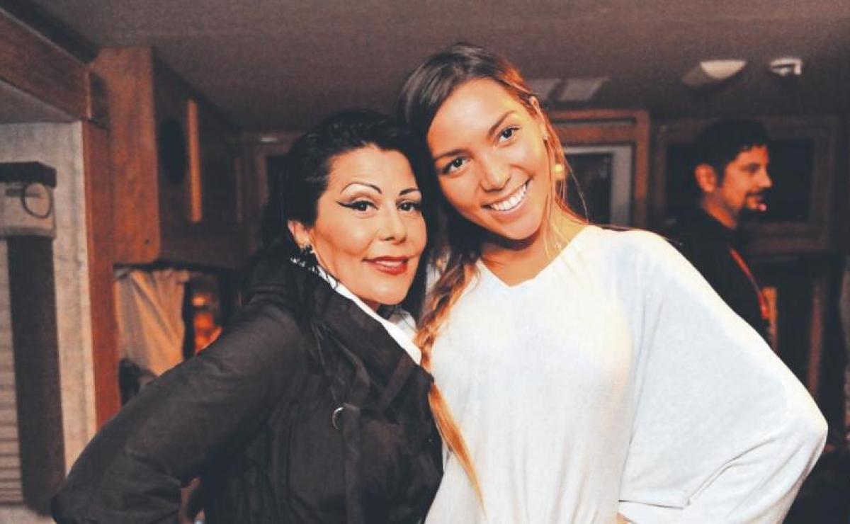 Frida Sofía arremete en contra de Ninel Conde tras sus acusaciones