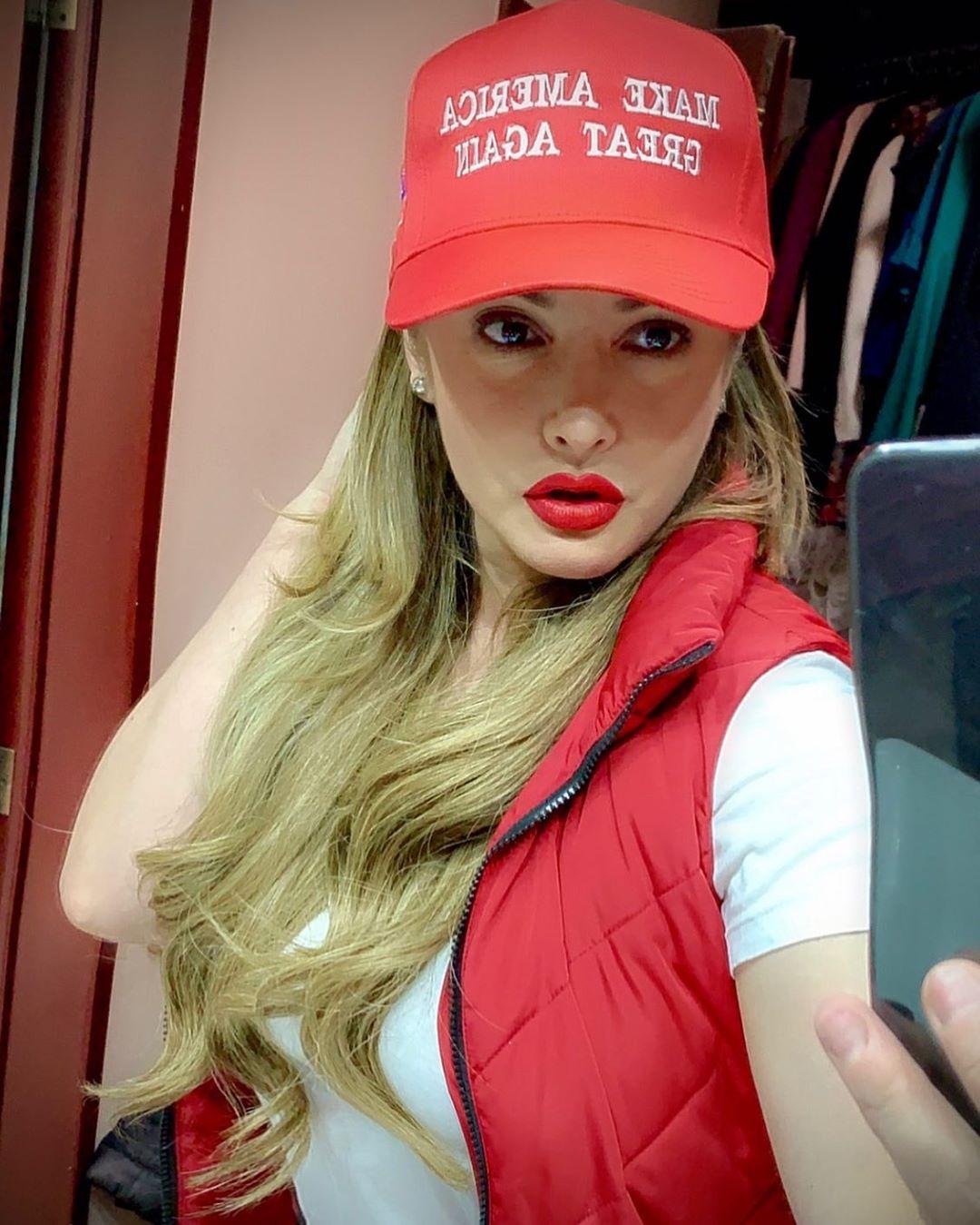 Alicia Machado arremete contra Paty Navidad por apoyar a Donald Trump