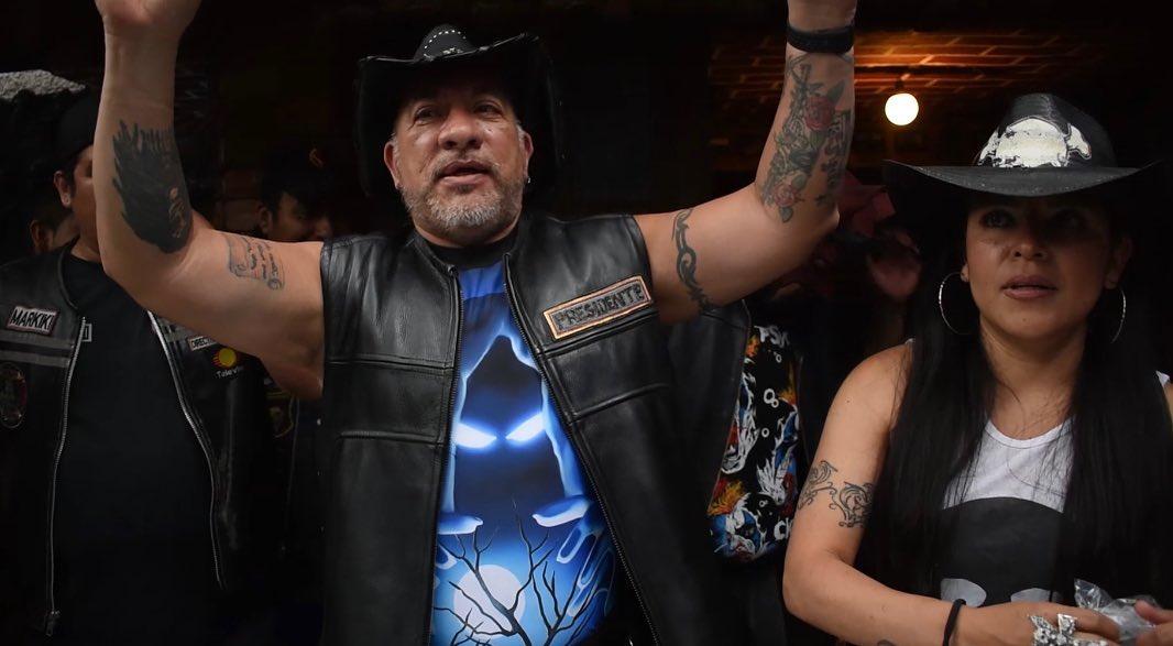 Carlos Trejo arremete contra familiares y amigos de Xavier Ortiz tras su muerte