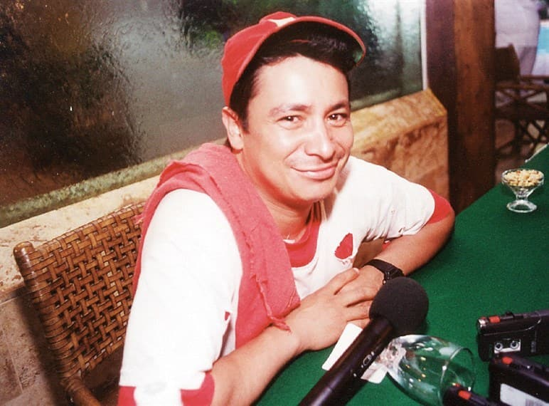 """Evelio """"con V Chica"""" ¿de qué murió el comediante mexicano?"""