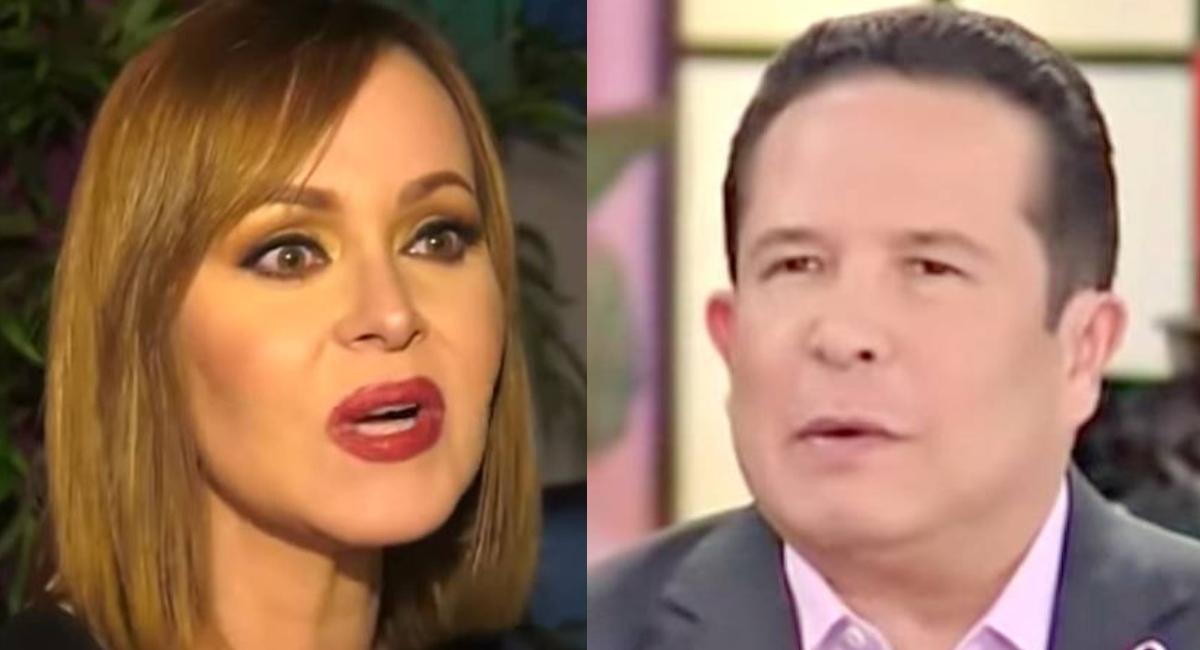 Gaby Spanic está cerca del embargo tras perder demanda contra Gustavo Adolfo Infante