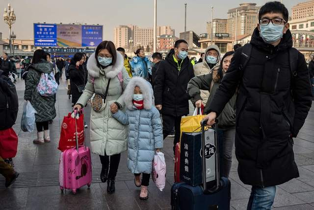 Aparece nuevo brote de brucelosis en China y ya son 3 mil contagiados