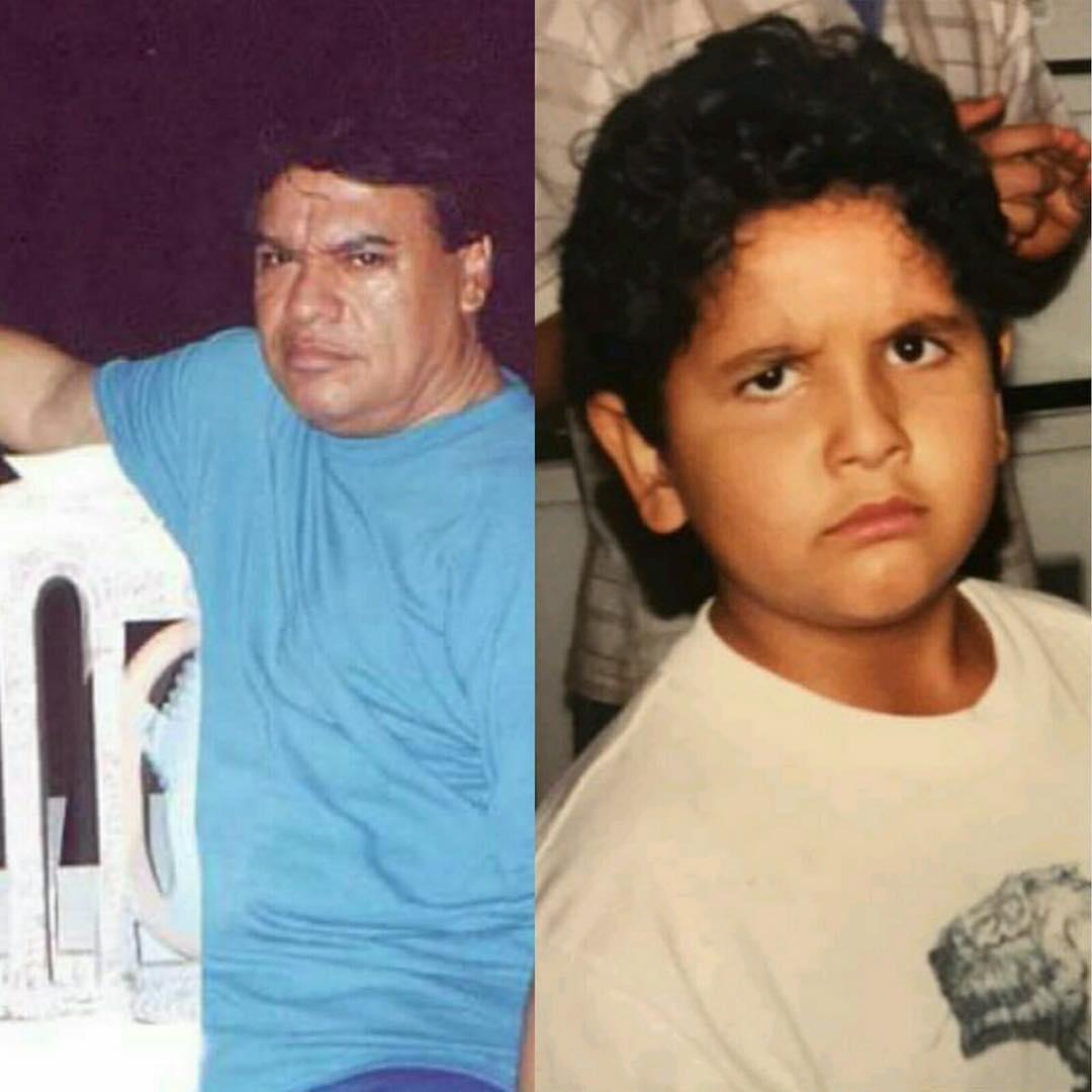 Hijo de Juan Gabriel revela pruebas sobre si el cantante era gay