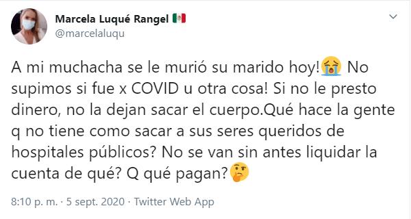 """Lady Mi Muchacha: Senadora de Nuevo León llama """"esclava"""" a empleada doméstica"""