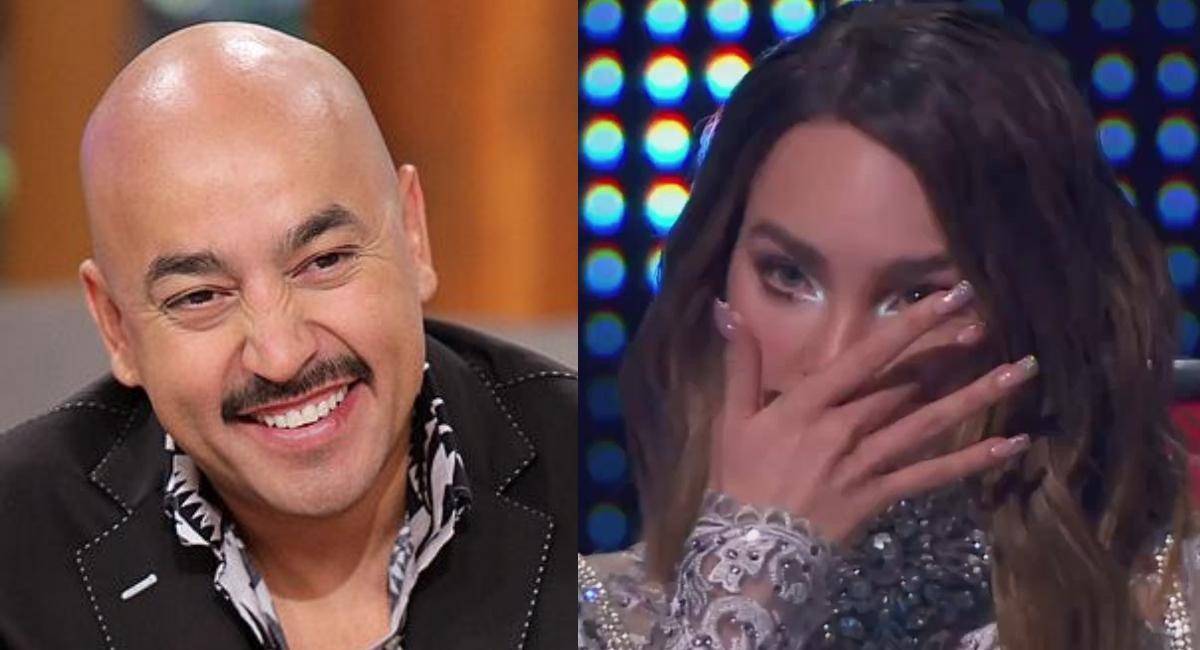 Lupillo Rivera deja atrás a Belinda y presenta a su nueva novia