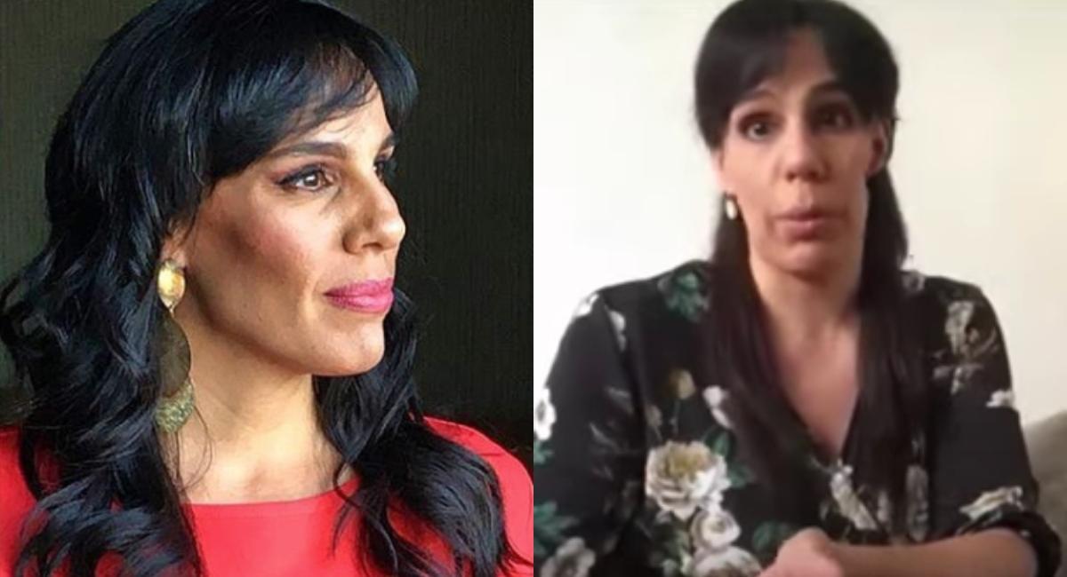 Marysol Sosa reclama su parte de la herencia de José José