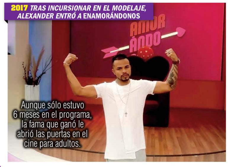 Aseguran que Sergio Basañez tiene novio y es de 'Enamorándonos'