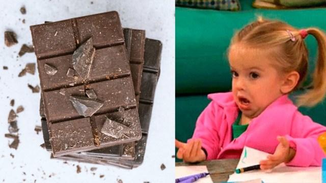 Por qué se celebra el día internacional del chocolate