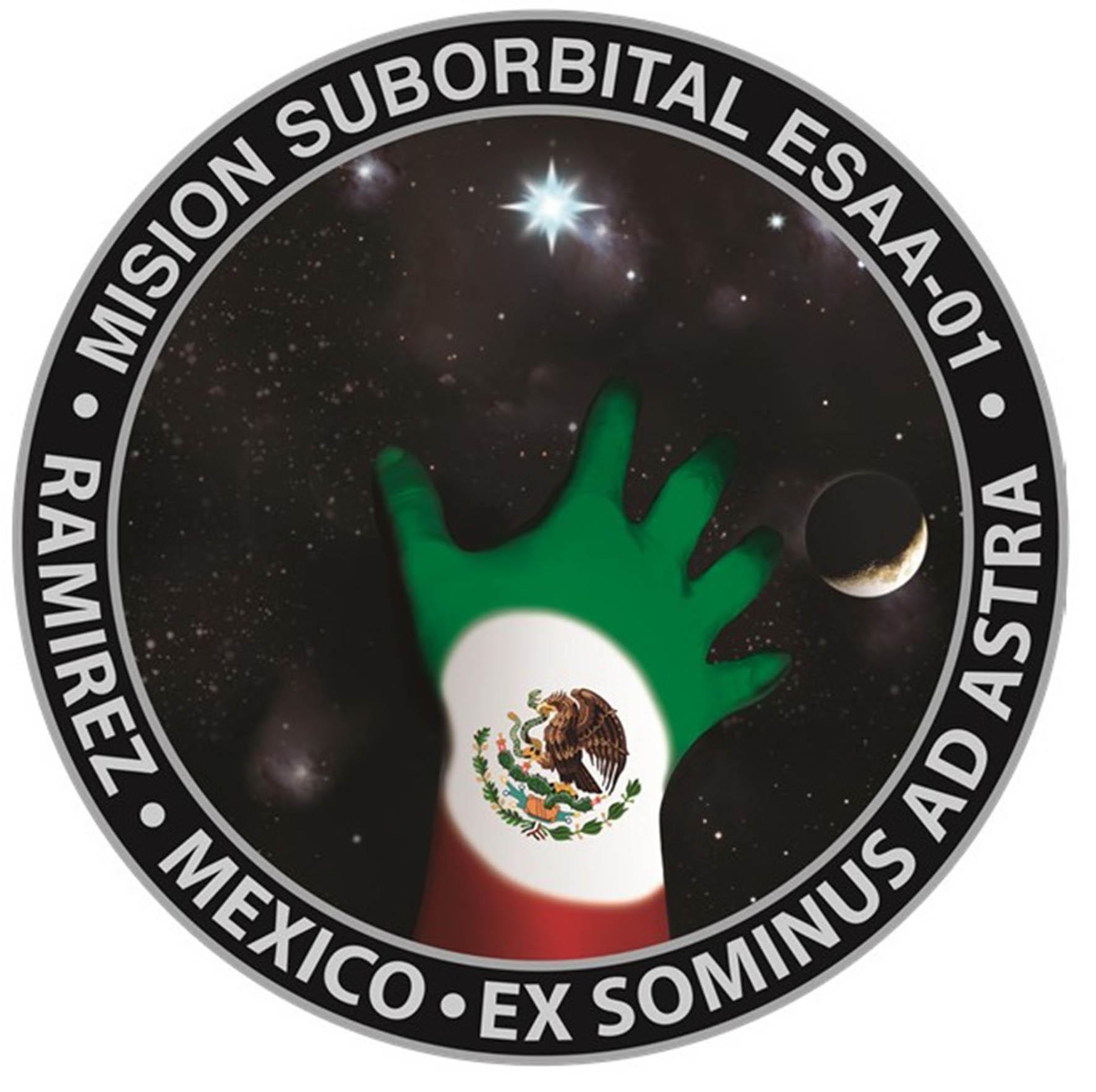 Profesor de la UNAM participará en la primera misión espacial latinoamericana de la historia