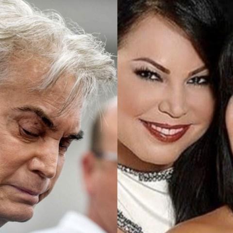 """José Luis """"El Puma"""" Rodríguez revela por qué sus hijas mayores lo odian"""