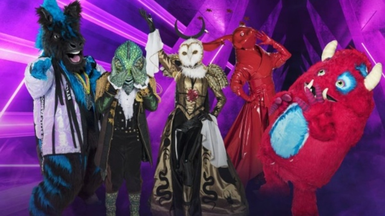 ¿Quién es la máscara? segunda temporada cuándo y dónde ver
