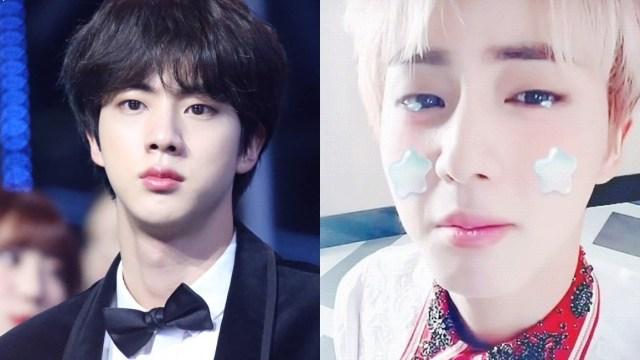 Jin se va de BTS y revelan fecha para entrar su servicio militar