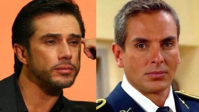 Sergio Mayer arremete contra hermana de Xavier Ortiz por revelar la verdadera causa de su muerte