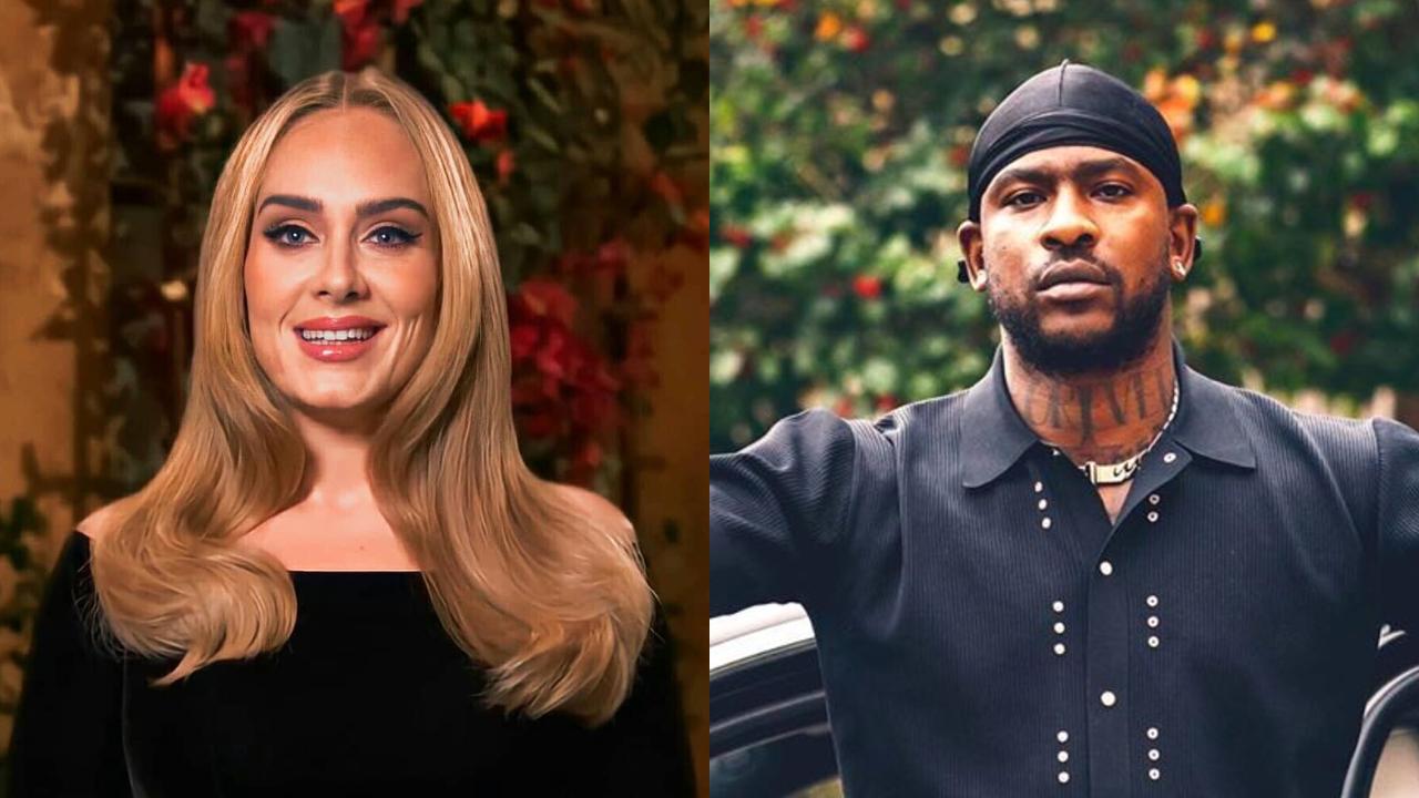 Adele y Skepta tendrian una relacion