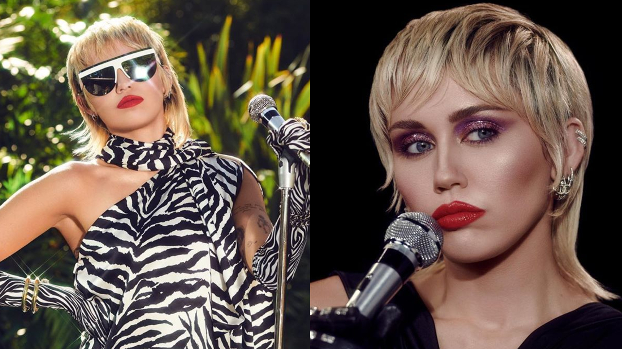 Miley Cyrus y su musica no son bienvenidos en China