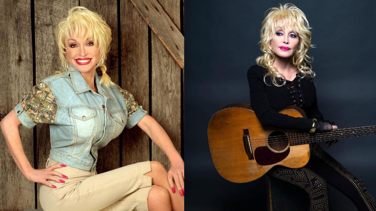 Dolly Parton quiere ser conejita