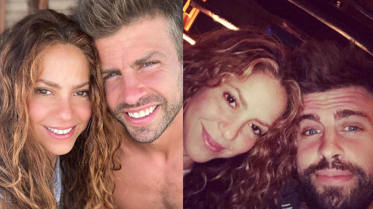 Shakira y Piqué quieren ser padres