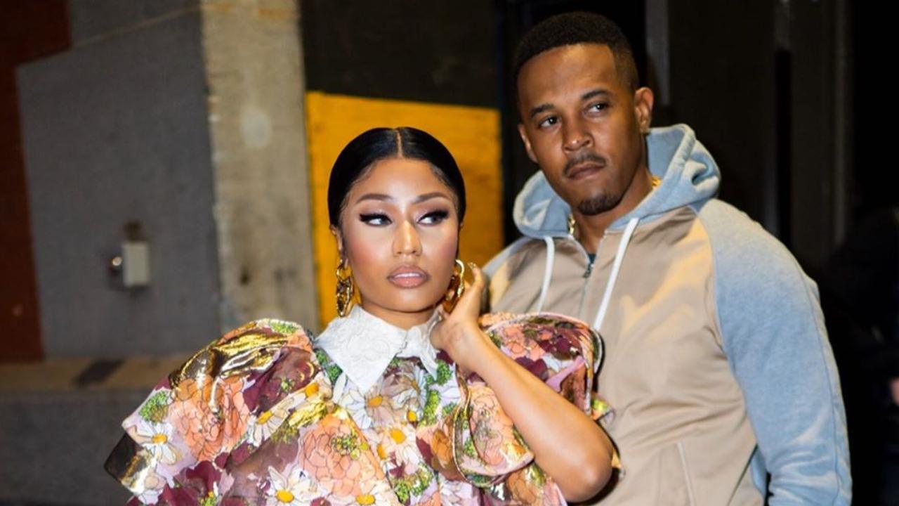 Nicki Minaj da a luz a su hijo