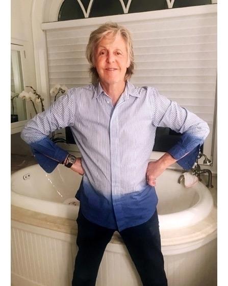 Paul McCartney lanza disco en diciembre