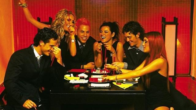 RBD rompe récord en venta de boletos para concierto