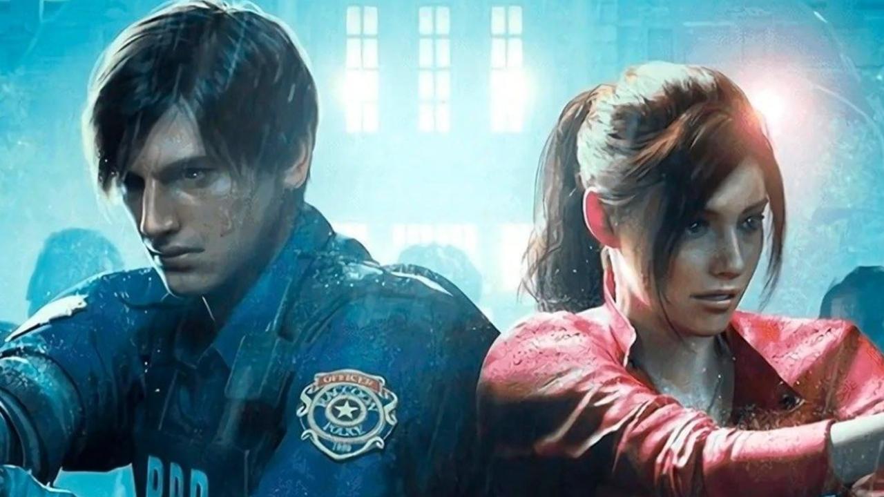 Reboot de Resident Evil 2021