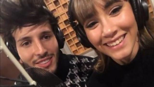Sebastián Yatra y Aitana lanzan canción