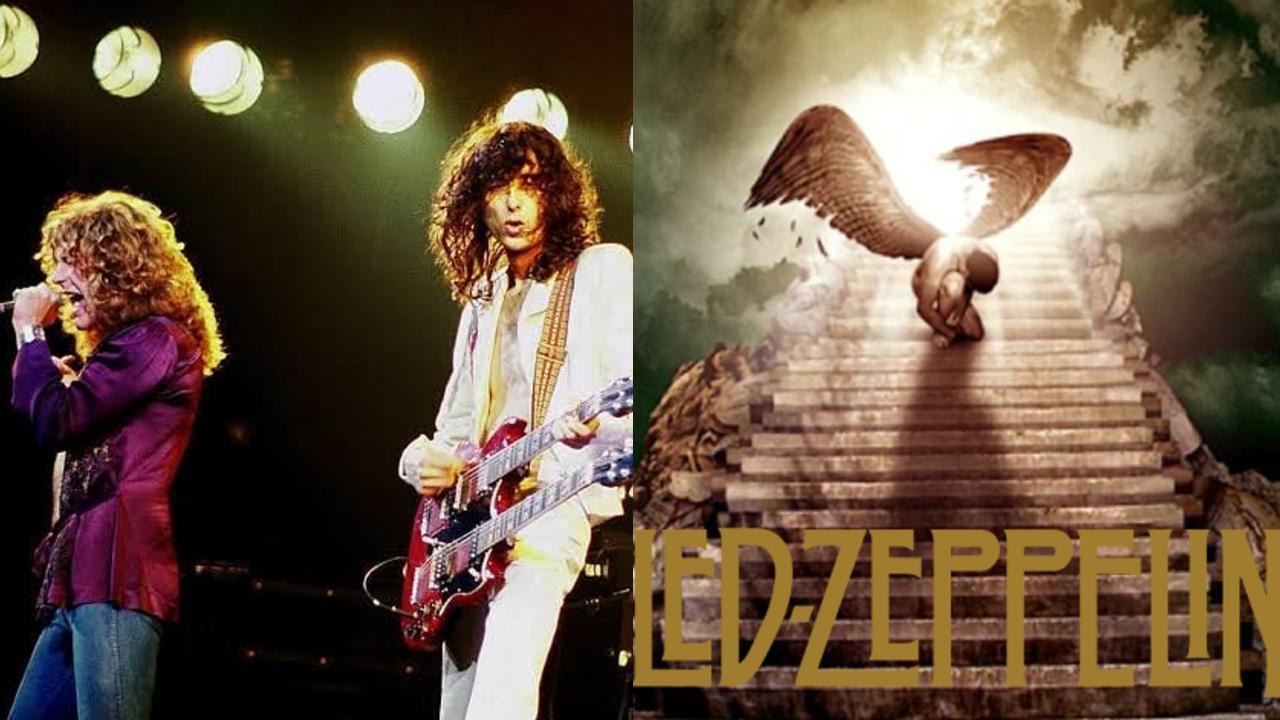Led Zeppelin gana juicio a Spirit
