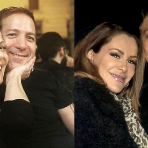 Hermano de Alejandra Guzmán confirma que fue estafada por el novio de Ninel Conde