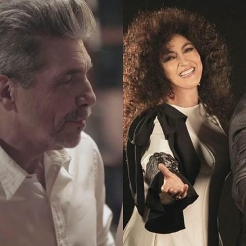 Diego Verdaguer rompe el silencio sobre su separación de Amanda Miguel
