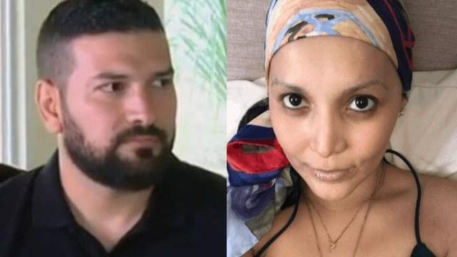 Américo Garza pierde contra la familia de Karla Luna