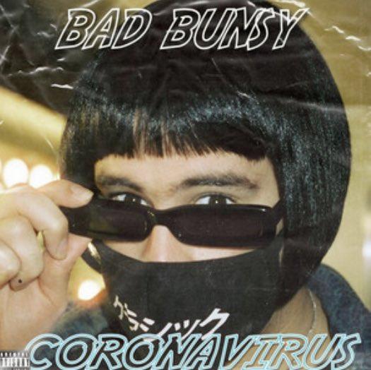 Bad Bunsy en Spotify es Bad Bunny