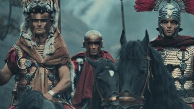 Bárbaros, nueva serie de Netflix