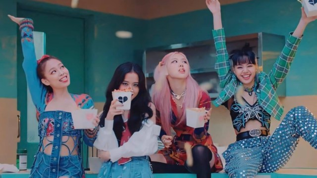 "BLACKPINK establece nuevos récords de ventas con 'The Album' y reproducciones con ""LoveSick Girls"""