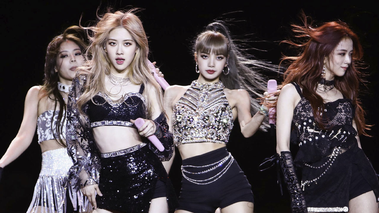 "BLACKPINK lanza el tráiler del documental ""Light up the sky"""