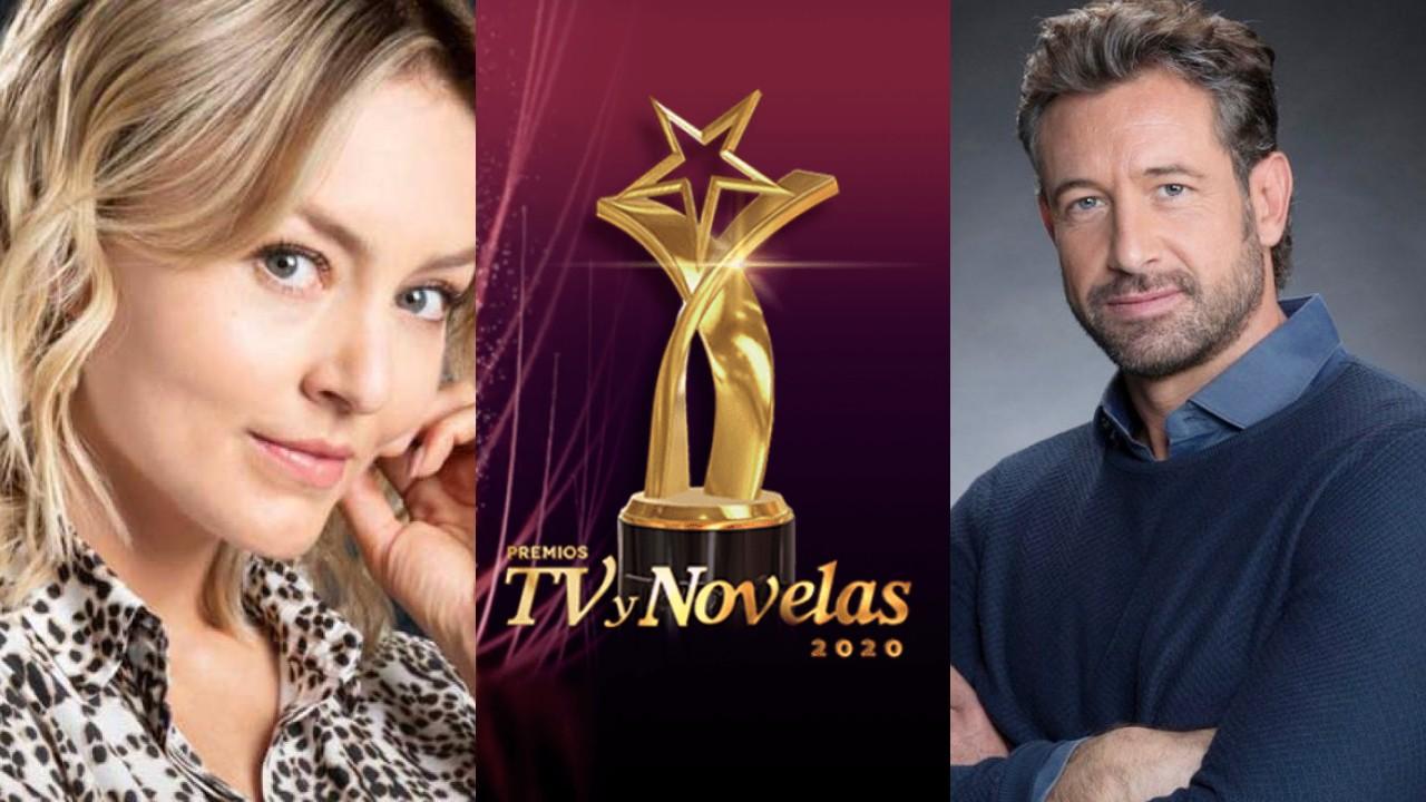 Nominados premios tv y novelas 2020