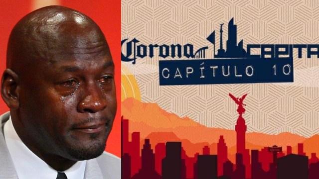 Corona Capital pospuesto 2021