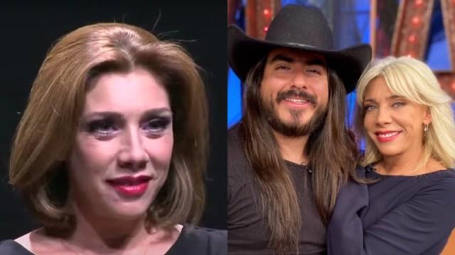 Cynthia Klitbo responde a las críticas por su nuevo novio el Rey Grupero