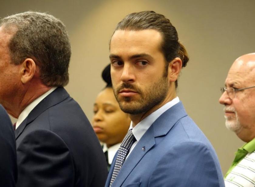 Pablo Lyle enfrentará pronto su juicio por homicidio