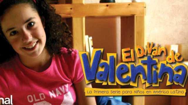 Así luce actualmente Irene Garibay de 'El Diván de Valentina'