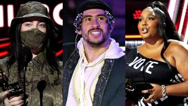 Todos los ganadores de los Billboard Music Awards