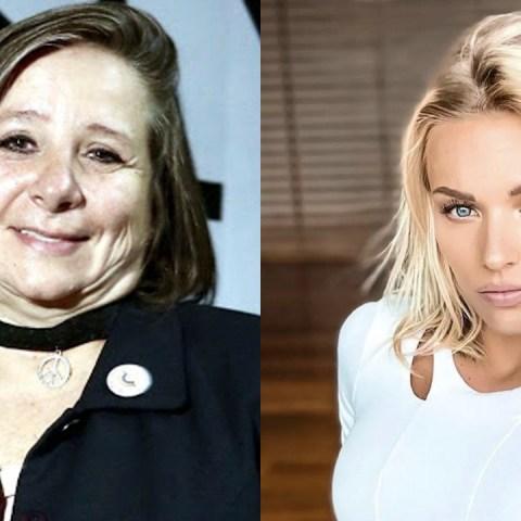 Mamá de Geraldine Bazán arremente contra Irina Baeva