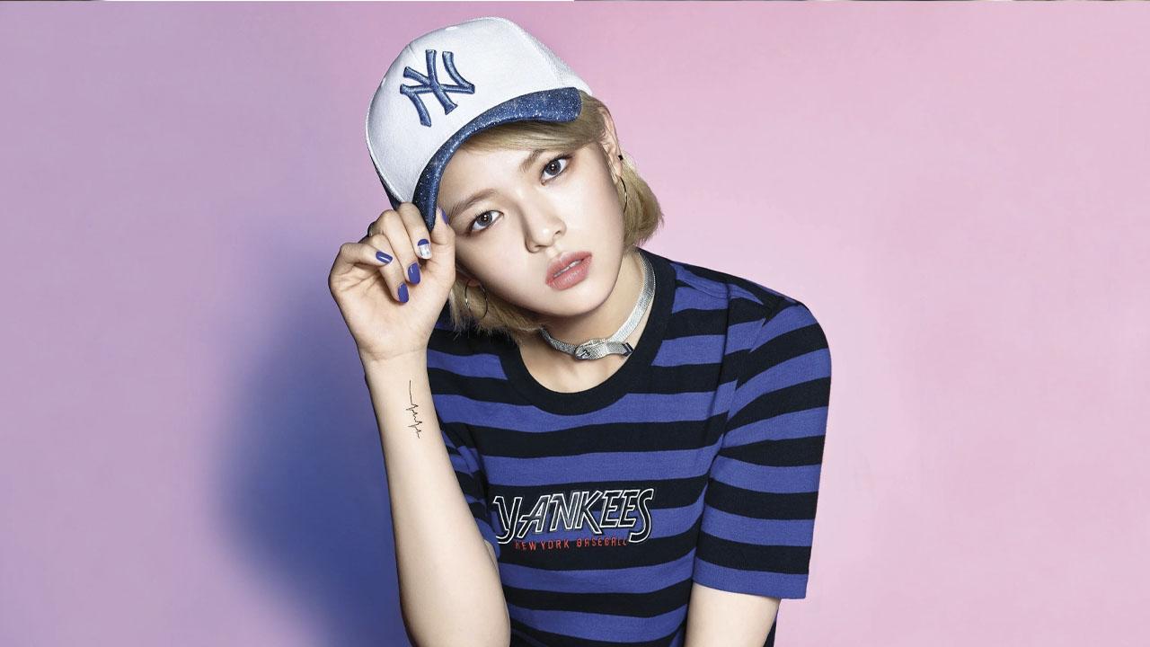Jeongyeon de TWICE anuncia que le dará una pausa a su carrera como idol