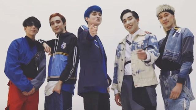 Crean K-Pepsi, el primer grupo de KPop con idols chilenos