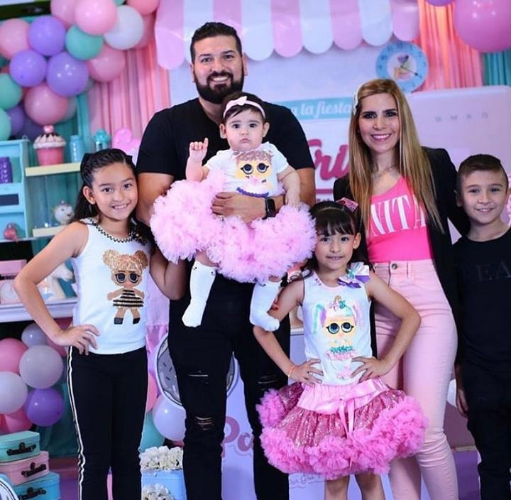 Américo Garza pierde batalla legal contra la familia de Karla Luna