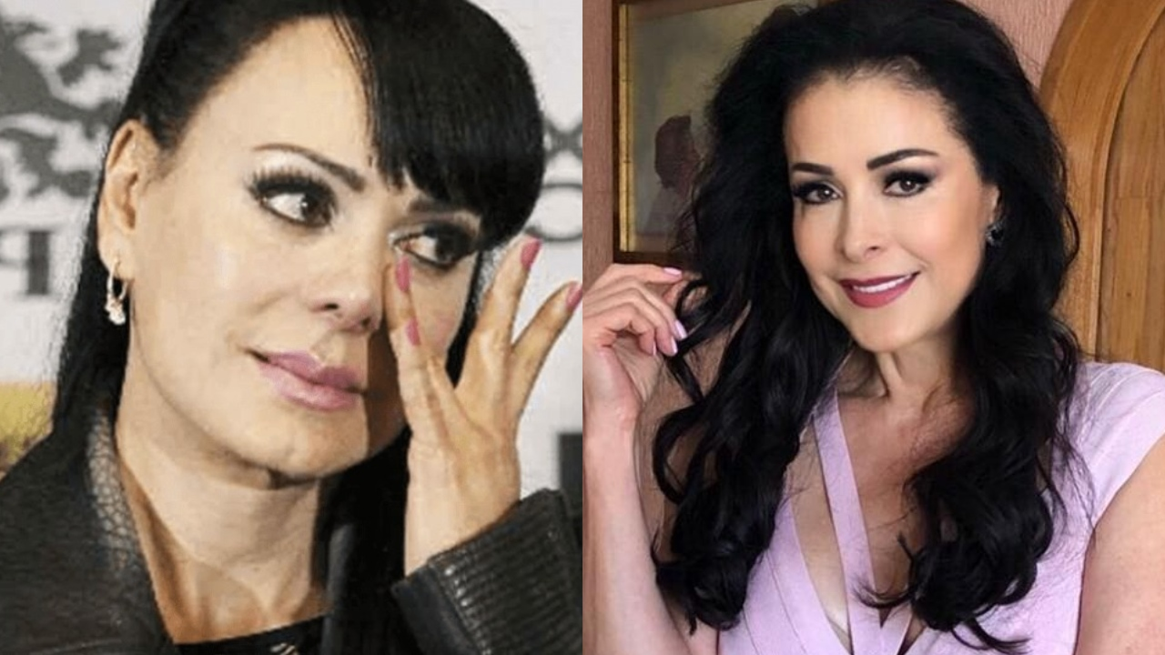 Lourdes Munguia Maribel Guardia