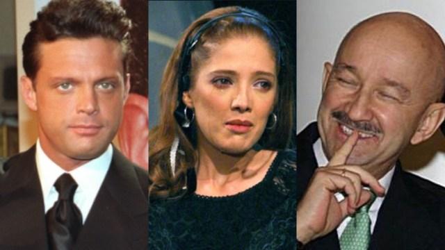Aseguran que Luis Miguel fue asesinado por su romance con Adela Noriega Salinas de Gortari